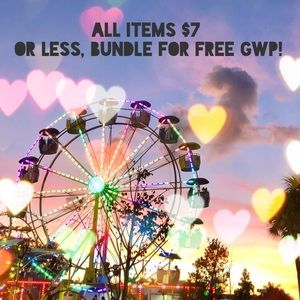 Bundle & Save! Bundle & Offer!